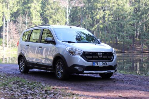 Dacia Lodgy Stepway (1)