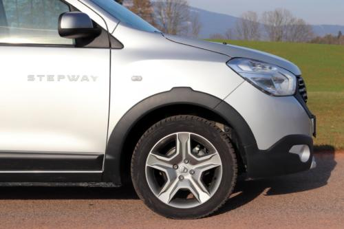 Dacia Lodgy Stepway (10)