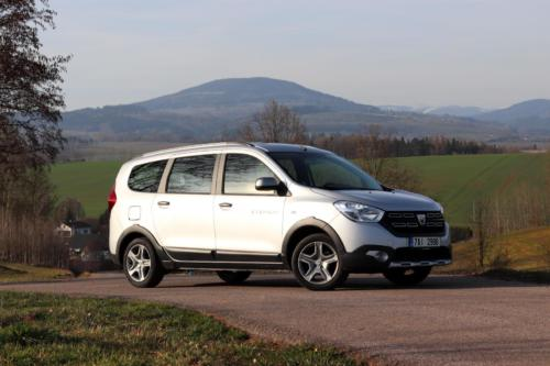 Dacia Lodgy Stepway (15)