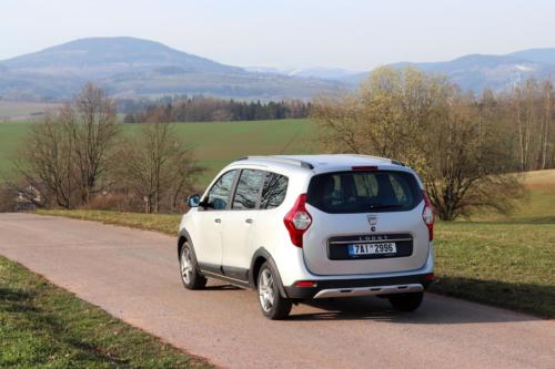 Dacia Lodgy Stepway (18)