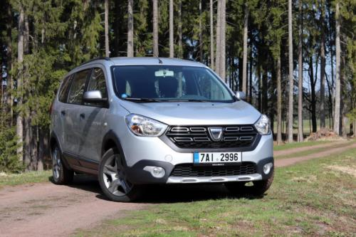 Dacia Lodgy Stepway (2)
