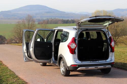 Dacia Lodgy Stepway (21)
