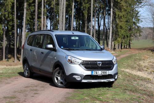 Dacia Lodgy Stepway (3)