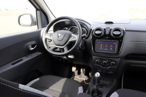 Dacia Lodgy Stepway (47)